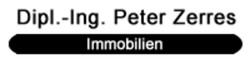 Dipl.-Ing. Peter Zerres Immobilien